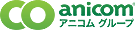 Logo company anicom group